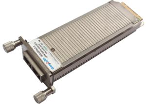 XENPAK,10Gb/s,10GBase-ZR,SMF,CWDM1470~1570nm,80KM