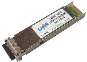 XFP-10Gbs-BiDi-10GBase-ZR-SMF-CWDM1470~1610nm-80KM