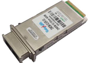 X2,10Gb/s,10GBase-ER,SMF,DWDM,40KM