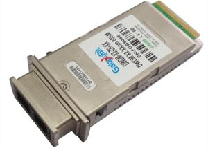 X2,10Gb/s,10GBase-ZR,SMF,DWDM,80KM
