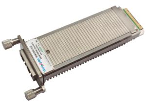 XENPAK,10Gb/s,10GBase-ER,SMF,DWDM,40KM