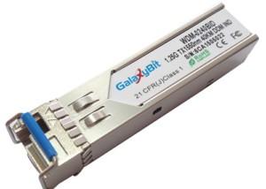 SFP,BiDi,1.25Gb/s,SMFTx1550/Rx1310,40km,INDUSTRY