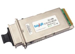 X2,10Gb/s,10GBase-LRM,MMF,1310nm,220M