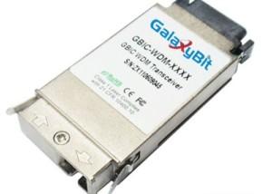GBIC,BiDi,1.25Gb/s,SMF,Tx1490/Rx1310nm,20KM